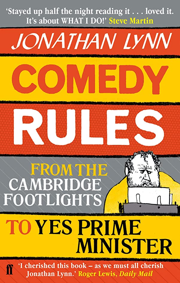 会う改善する王族Comedy Rules: From the Cambridge Footlights to Yes, Prime Minister (English Edition)