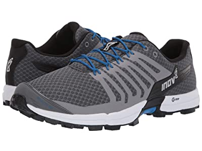 inov-8 RocLitetm 290 (Grey/Blue) Men