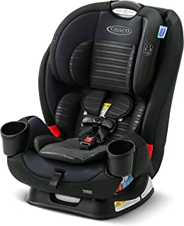 Graco TriRide 3 in 1 Car Seat | 3 Modes of Use from Rear Facing to Highback Booster Car Seat, Clybourne