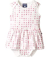 Toobydoo - Watercolor Bodysuit Dress (Infant)