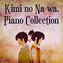 Kimi no Na wa. (Piano Collection)