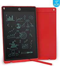 Mafiti Pulgadas Tableta Gráfica, Tableta de Escritura LCD, Portátil para Hogar, Escuela, Oficina, Incluye 1 lápiz, ,1 Año de Garantía