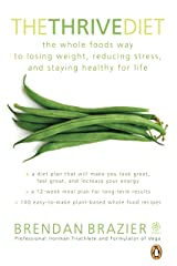 The Thrive Diet Paperback