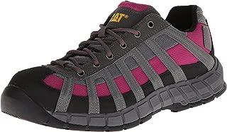 Women's Switch Steel-Toe Work Shoe