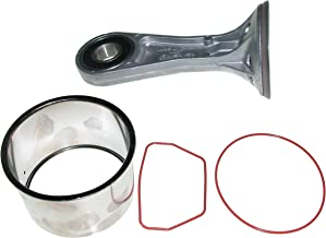 connecting rod assembly parts