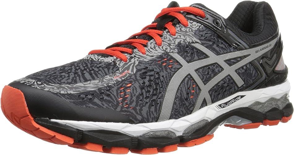 Asics Gel-Kayano 22 Lite Voir Running chaussures