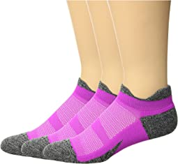 Feetures - Elite Light Cushion 3-Pair Pack