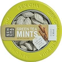 chai tea mints