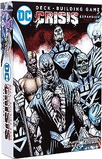 Cryptozoic Entertainment DC Deck-Building Game: Crisis Expansion 2