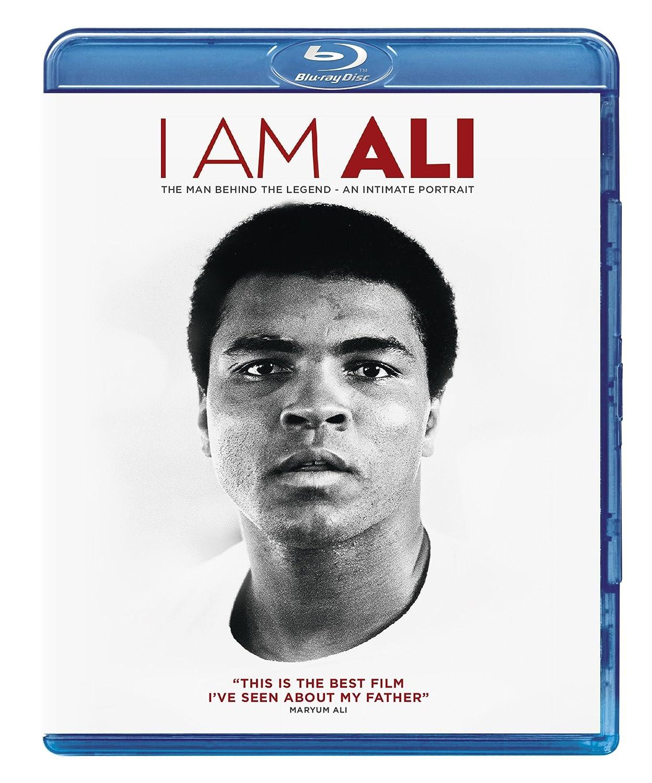 High quality new Super intense SALE I Am Ali Version International 2017