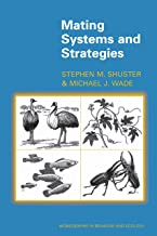 Mating Systems and Strategies (Monographs in Behavior and Ecology)
