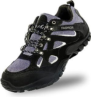 TFO المشي لمسافات طويلة الرجال عدم الانزلاق تنفس ومضادة للصدمات لينة خفيفة الوزن للمشي في الهواء الطلق الرحلات