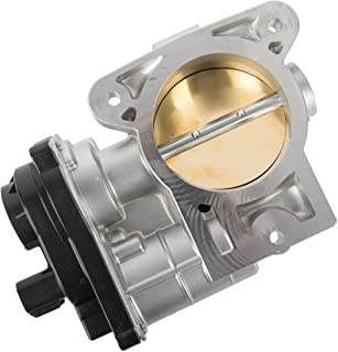 ACDelco 12679525 GM Original Equipment Fuel Injection Throttle Body with Throttle Actuator