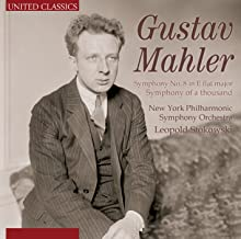 Best gustav mahler symphony of a thousand Reviews