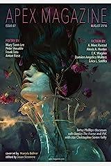 Apex Magazine Issue 87 Kindle Edition