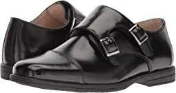 Florsheim Kids - Reveal Double Monk Oxford (Toddler/Little Kid/Big Kid)