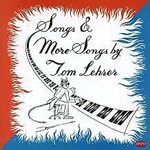 tom lehrer records