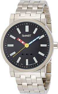 [ジーエスエックス] 腕時計 GSX221SBK-2 シルバー