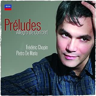 Chopin: 24 Préludes, Op.28 - 16. in B flat minor