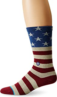 Stance Men's The The Fourth Crew Sock