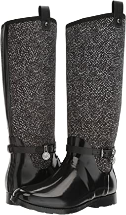 Charm Stretch Rainboot