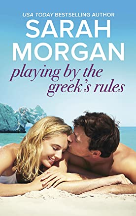 Playing by the Greek's Rules (Puffin Island Book 3307) (English Edition)