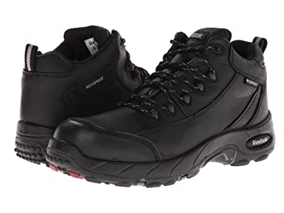 Reebok Work Tiahawk (Black) Men