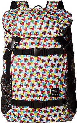Landlock SE II Backpack