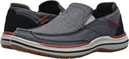 SKECHERS - Classic Fit Elson - Amster