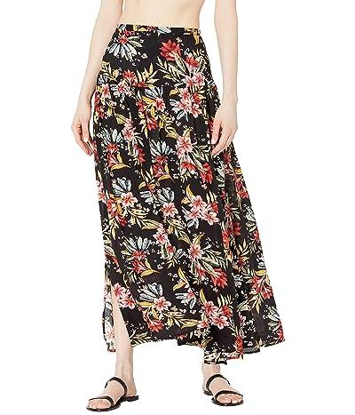 Body Glove Charlene Cover-up Maxi Skirt