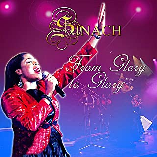 Best sinach glory to glory album Reviews