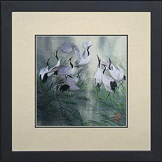 Best silk embroidery artwork Reviews