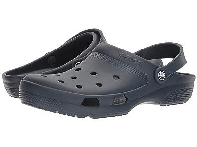 Crocs Coast Clog (Navy) Shoes
