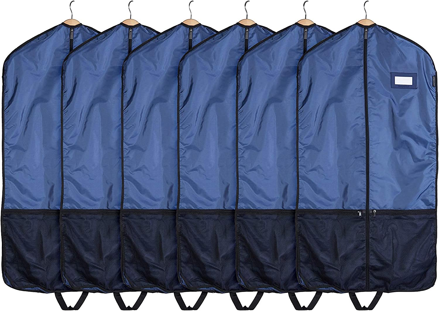 Product Covermates Selling Keepsakes Deluxe Garment Bag - Set Premium Polyester