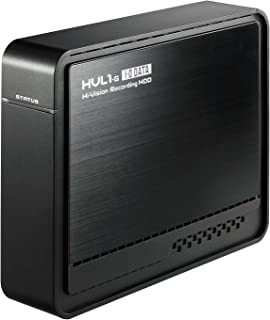 I-O DATA DTCP-IP対応 ハイビジョンレコーディングHDD 1TB HVL1-G1.0T