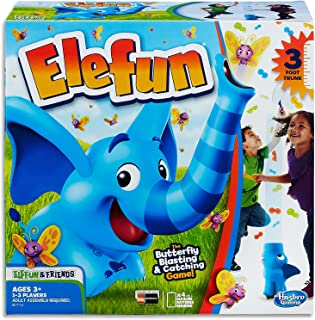 Elefun - Elefun and Friends - Butterfly Blasting & Catching - Preschool Kids Toys & Games - Ages 3+