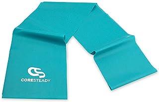 comprar comparacion Coresteady Bandas de Resistencia Terapéuticas Bandas de Fitness Pilates, Yoga, Entrenamiento de Fuerza | Fisioterapia y re...