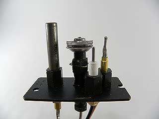 sit top mount pilot assembly propane gas