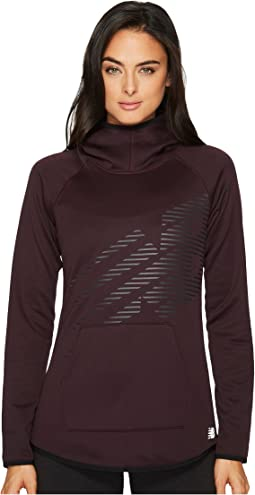 New Balance - Accelerate Fleece Hoodie
