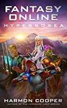 Fantasy Online Hyperborea