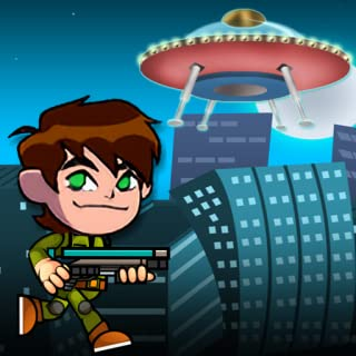 Best free ben 10 up to speed game Reviews