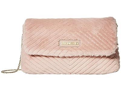 LOVE Moschino Evening Bag (Pink Powder) Handbags