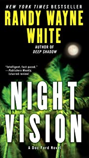 Night Vision (A Doc Ford Novel Book 18)