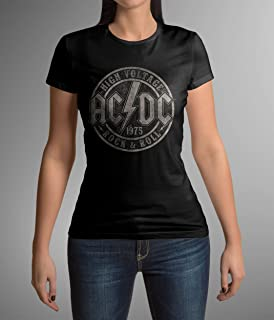 AC/DC - High Voltage 1975 (Fitted)