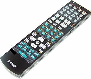 OEM Yamaha Remote Control: HTRN5060, HTR-N5060, RXN600, RX-N600, RXN600BL, RX-N600BL