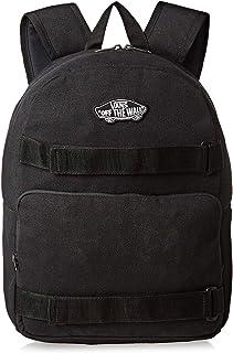 VANS Unisex-Child Backpack, Black - VAHMP
