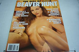 The Best of Hustler Beaver Hunt