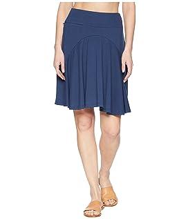 Essential Tencel® Skirt