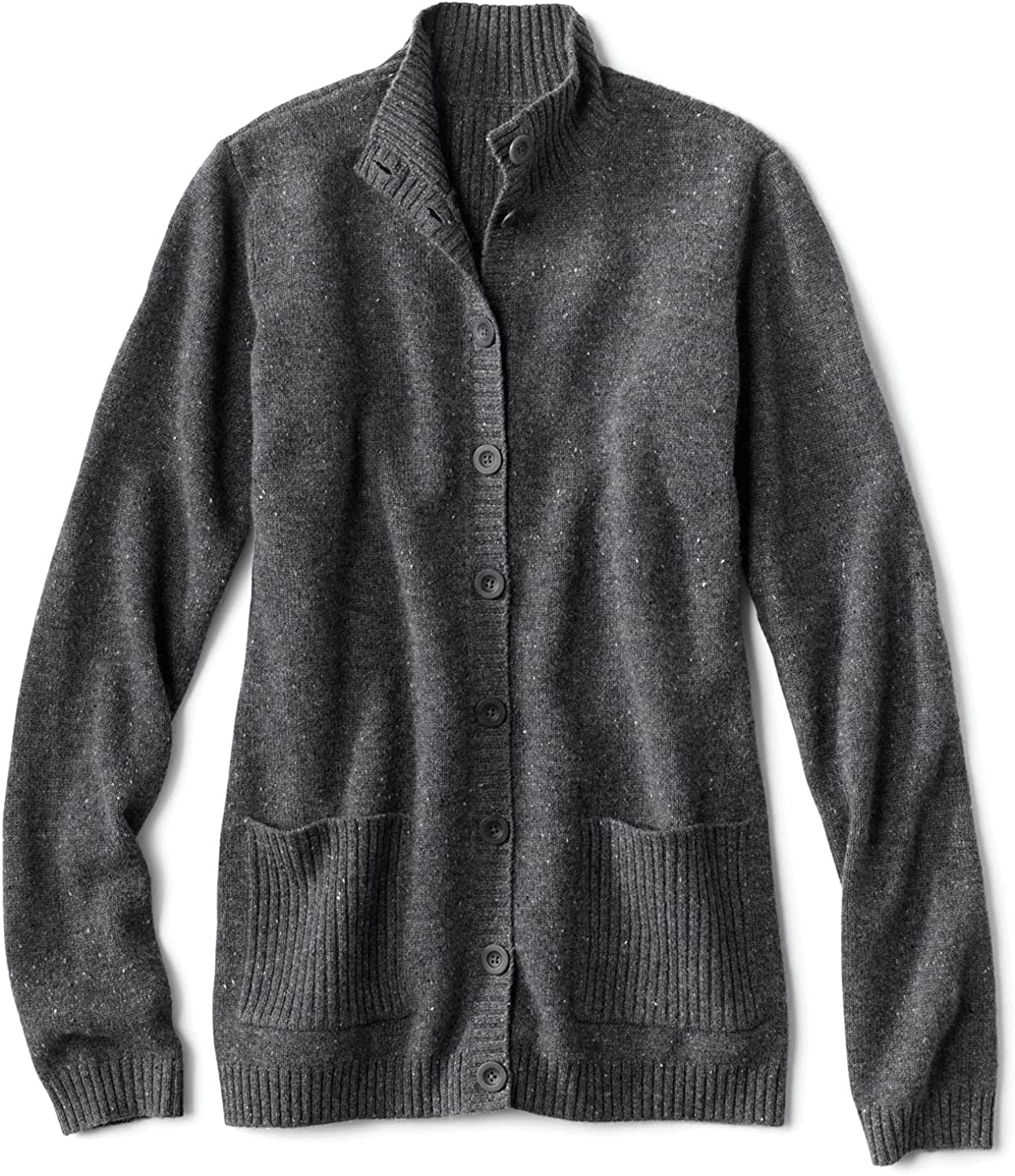 Orvis Women's Countryside Cashmere Cardigan Sweater