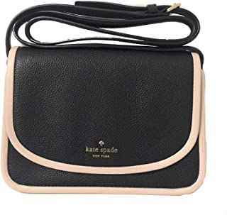 Kate Spade Women's Ward Place Ivy Shoulder Small Leather Handbag